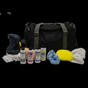 Deluxe Paint Care Polish Kit