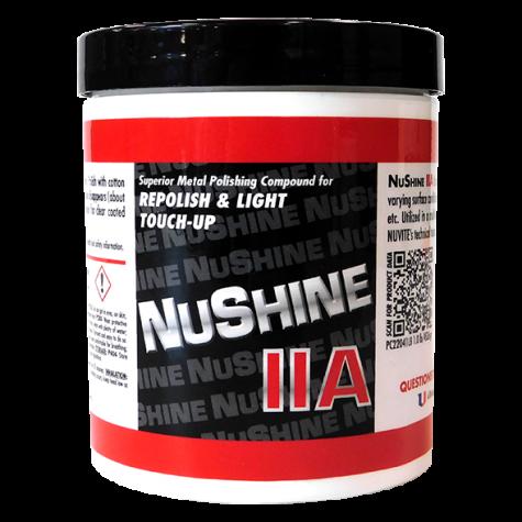 NuShine IIA