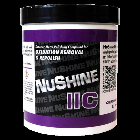 NuShine IIC
