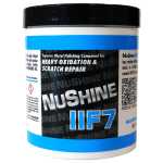 NuShine F7 - Metal Polish for Heavy Oxidation and Scratch Repair